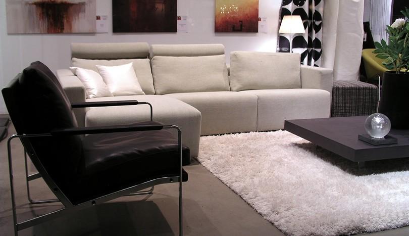 Modern livingroom.